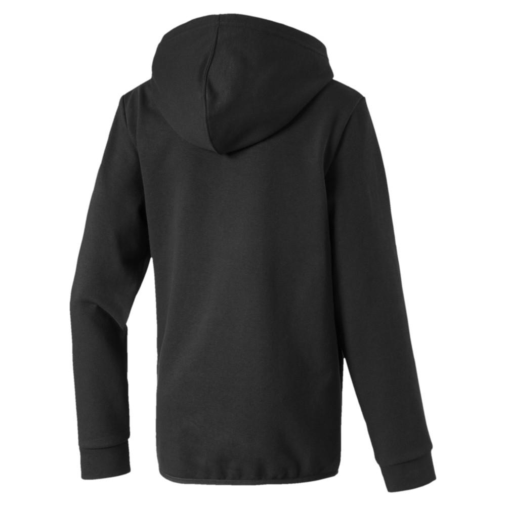 ACTIVE SPORTS HOODY