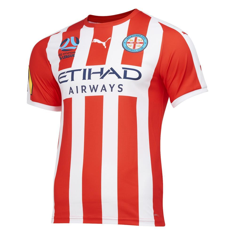 Melbourne City FC Authentic Third Jersey Youth 19/20