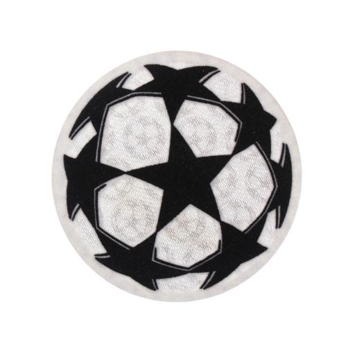 Badges - Champions League Ball (badge-1)