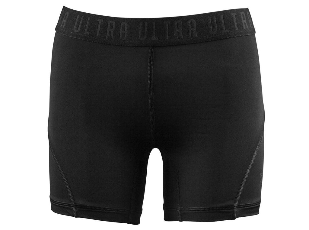 LIMELITE FOOTBALL COACHING  Ultra Women's Compression Shorts