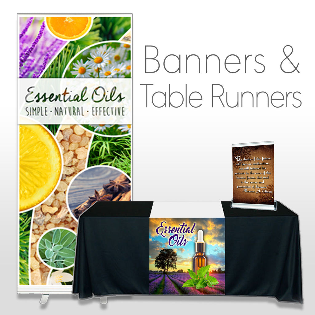 Banners & Printed Products