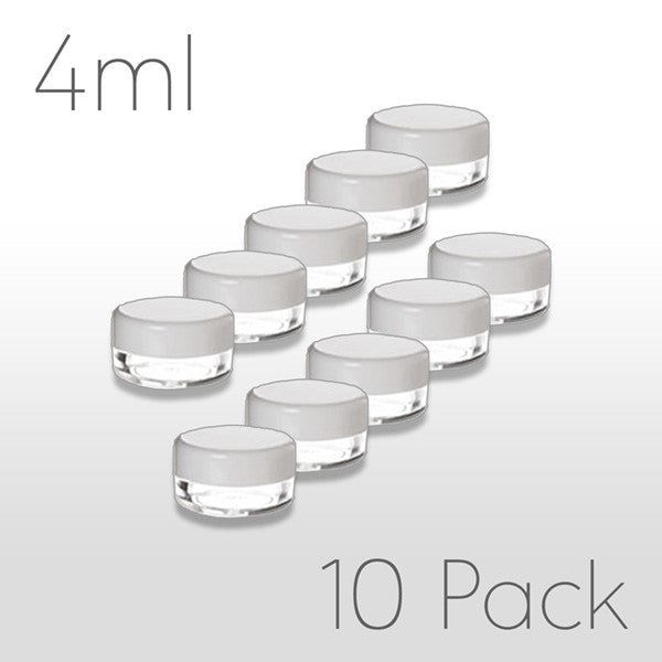 4 ml Sample Container - 10 Pack