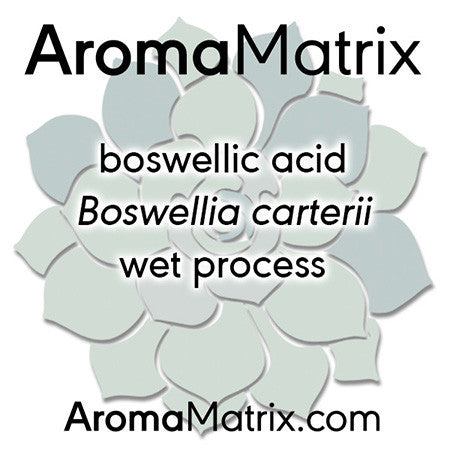 Boswellic Acid - 2oz