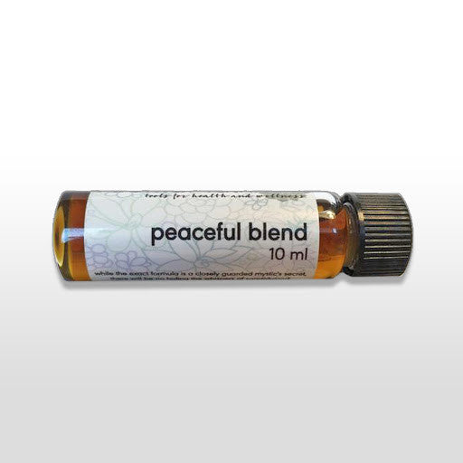 AromaMatrix Peaceful Blend