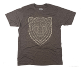 """The Grizz"" Tee"