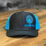 "Bison Union ""Rodeo"" SnapBack Trucker Hat"