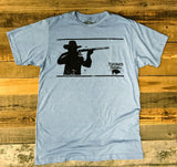 "The ""Rifleman"" T-shirt"