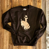 "The Rodeo ""Crew"" Sweatshirt"