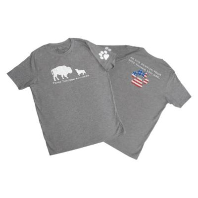 """The Paw"" Youth Tee"