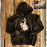 "The ""Rodeo"" Heavy Hoodie"