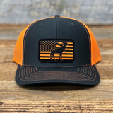 "Bison Union ""Hunter Series"" Trucker Snapback Hats"