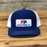 "Bison Union ""Buffalo Thunder"" Snapback"