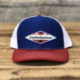 Smokehammer Structured Hat