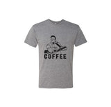"The ""Johnny Coffee"" Tee"