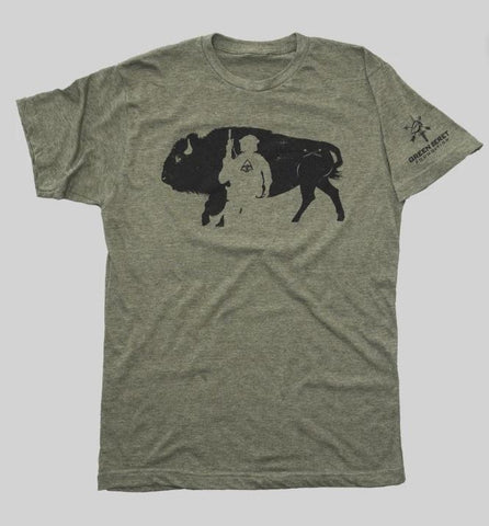 """The Operator"" Tee Youth"