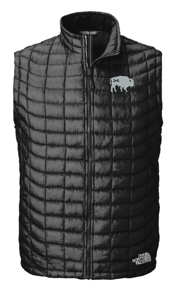 Bison Union's The North Face® ThermoBall™ Trekker Vest - Men's