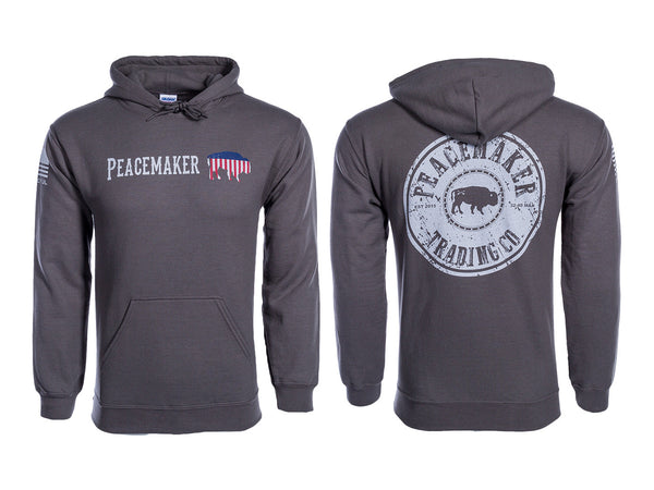 "The Peacemaker ""Heavy"" Hoodie"