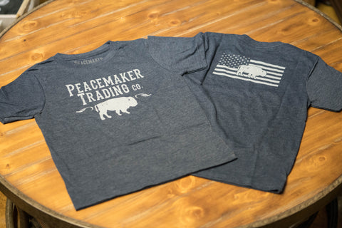 The Youth Peacemaker T-Shirt