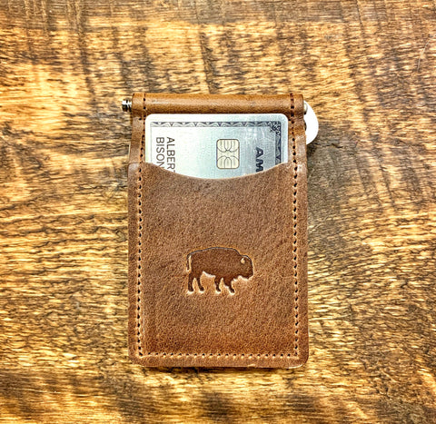 Bison Union Wallet