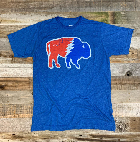 The Thunder Buffalo Tee