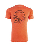 """The Buffalo Nickel"" Tee"