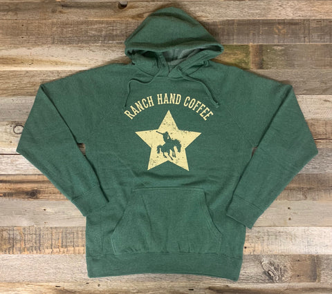 The Ranch Hand Coffee Hoodie