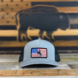 Steamboat Flag Hat