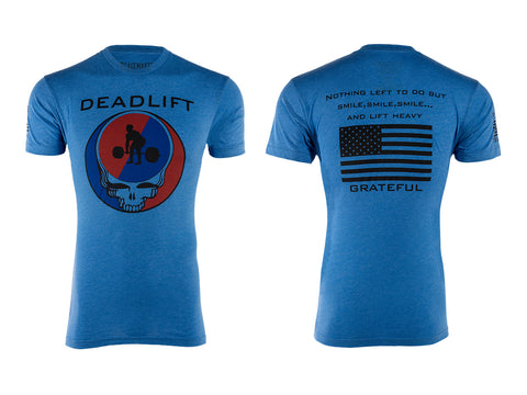 """The Deadlift"" Tee"