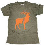 The Thunder Elk Tees