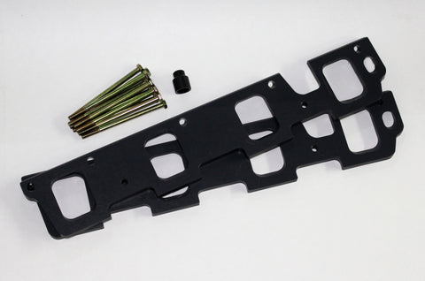"C7 Z06 3/8"" Thermal Reduction Plate"