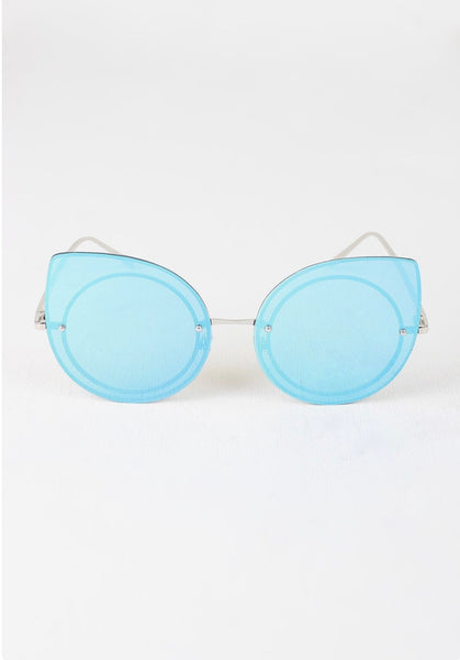 The Bombshell Sunnies
