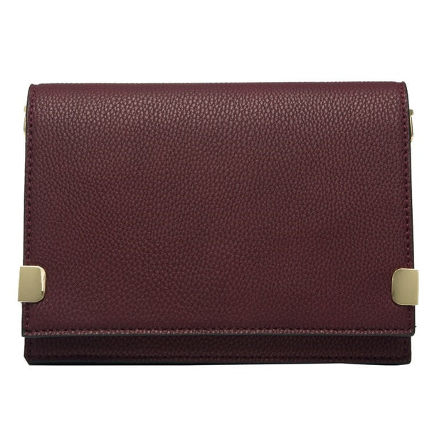 Reagan Crossbody/Clutch Bag