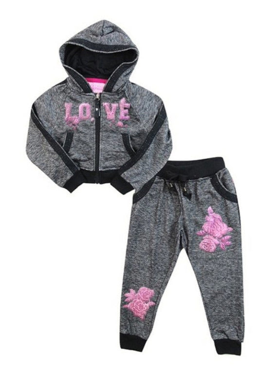 Bonnie's Jogger Set for Girls