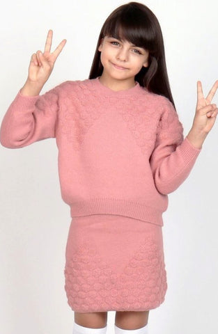 Dora Two-Piece Sweater set