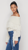 Sheila Off The Shoulder Sweater