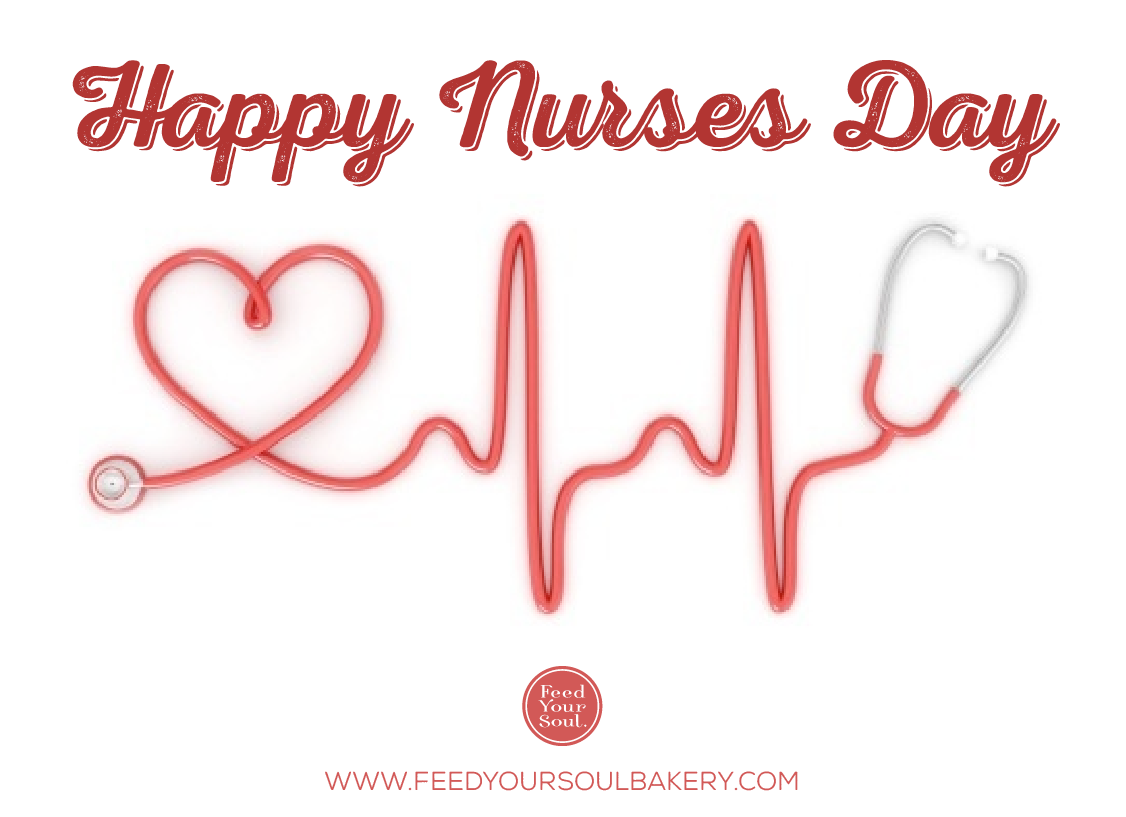 May 6th, 2016 National Nurses Day
