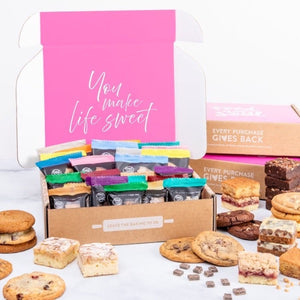 You Make Life Sweet (24 pc)