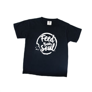 FYS Kids Shirt Black