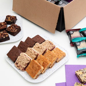 Celebration Batch Cookie and Bar Box (60 pc)