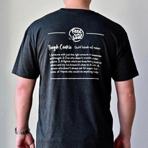 Tough Cookie Mens T-Shirt