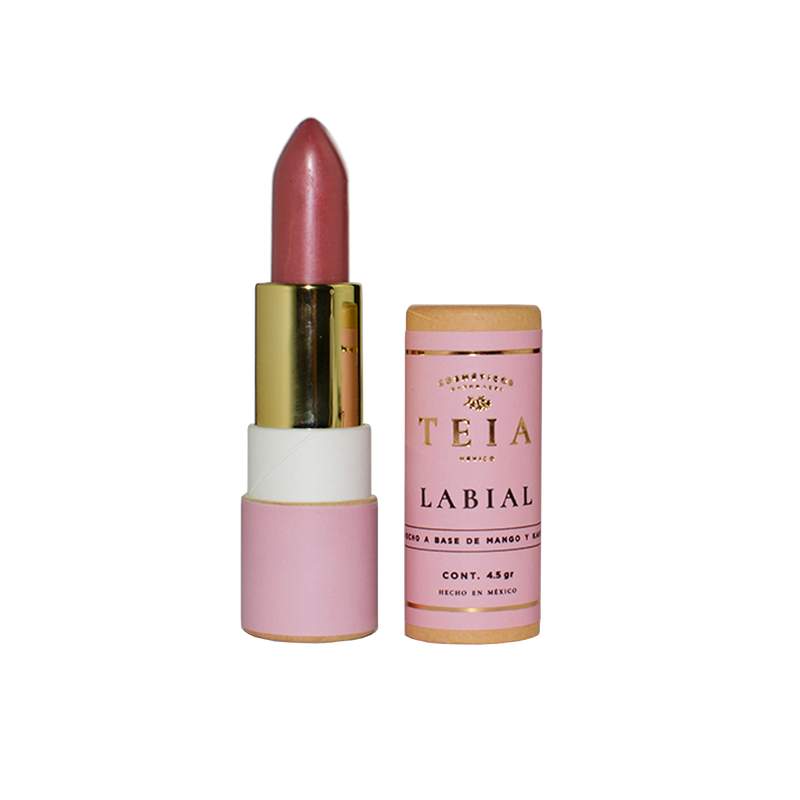 Labial - Rosa intenso
