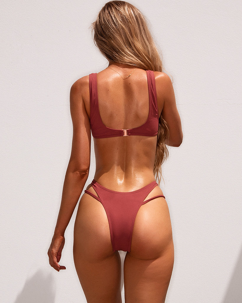 ASILAH BOTTOM - BLOOM