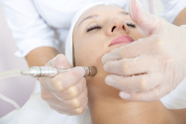 Hydro and Microdermabrasion