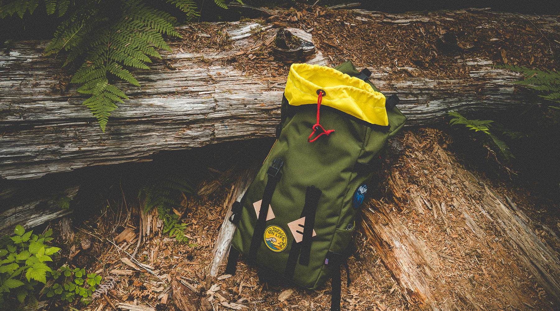 Backpack Patches and Pins and Awesome Bags Worth Buying - Asilda Store