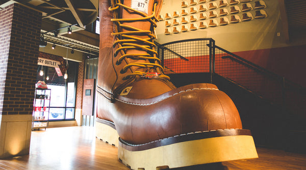 7aba161207b 8 American Made Boots and What You Didn't Know about Them - Asilda Store