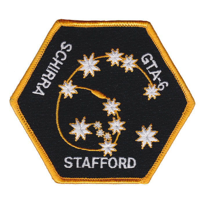 10 Things You Didn't Know About NASA Patches - Asilda Store