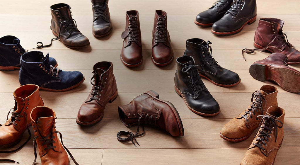 aad3885a00f 8 American Made Boots and What You Didn't Know about Them - Asilda Store