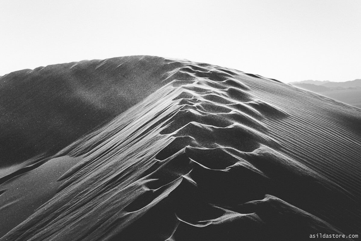California Places to Go - Kelso Dunes