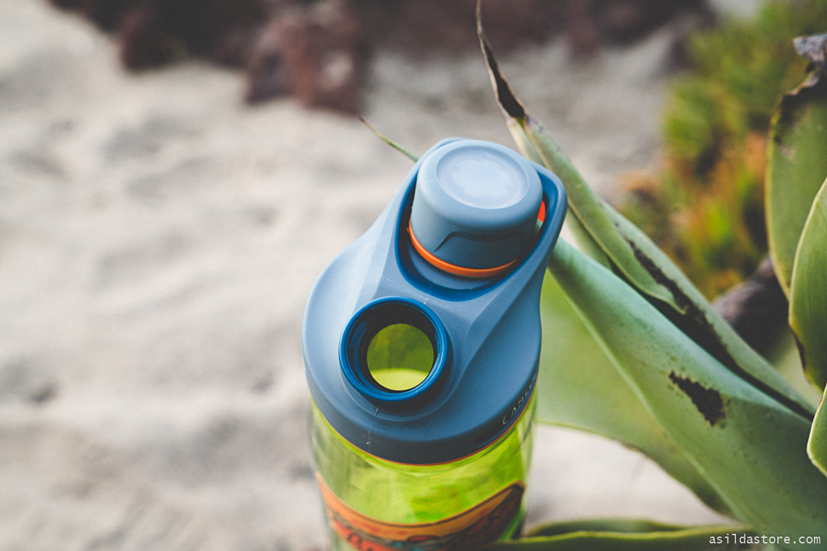 Camelbak insulated water bottles