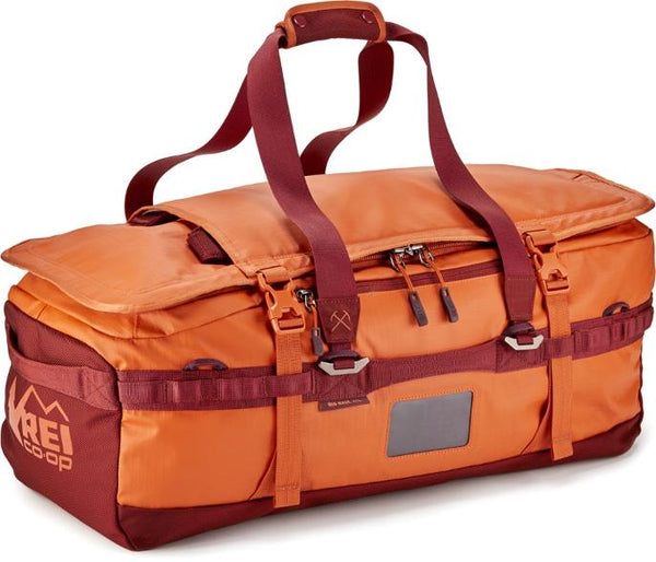Duffle Bags. The Origin Story and the Rebirth of an Icon - Asilda Store 9097845d99110
